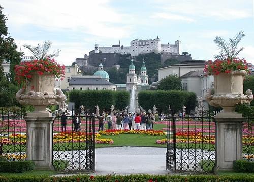 Mirabellgarten, Salzburg_2213