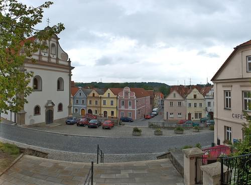 Horšovský Týn, Czech Republic