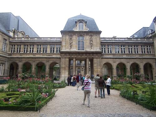 Carnavalet Museum: The History of Paris