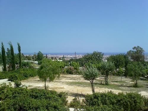 Limassol - Park