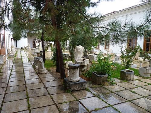 Mugla museum  1