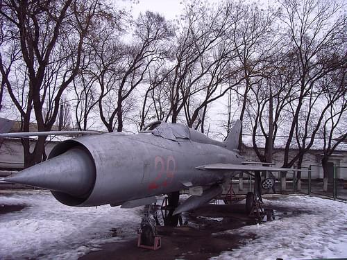 Soviet Airplane
