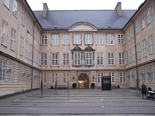 National Museum, Copenhagen