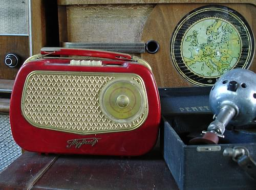 Radio Museum, Ringsted