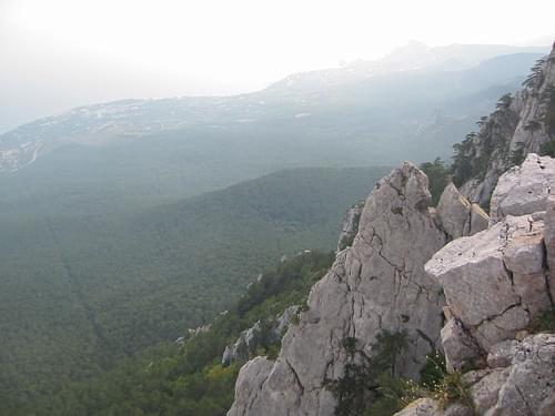 Mount Ai-Petri