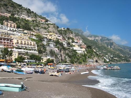 Positano!