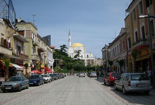Historic Center, Durres