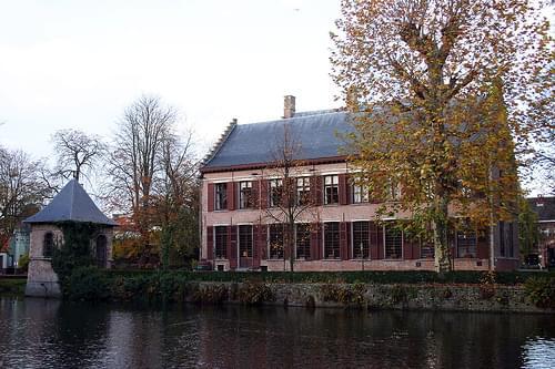 Kasteel Walburg, Sint-Niklaas