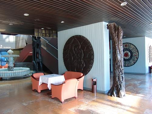 jagodina_hotel interior detail