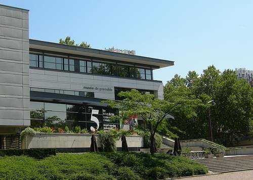 Museo de Grenoble