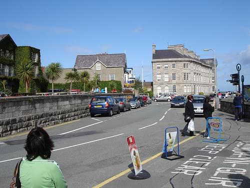 DSC01466, Holyhead  Anglesey Wales