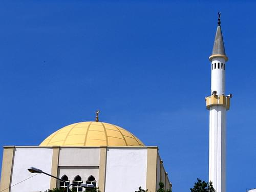 La Grande Mosquée de Durrës