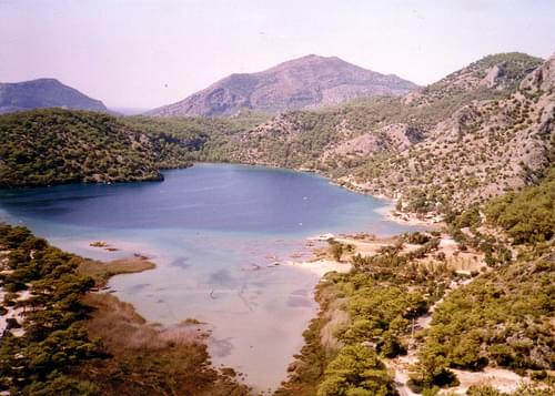 Oludeniz, Turkey