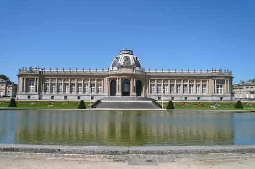 Royal Museum for Central Africa, Brussels