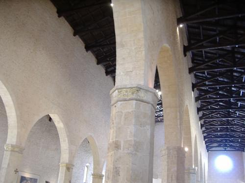 St Maria di Collemaggio, L'Aquila