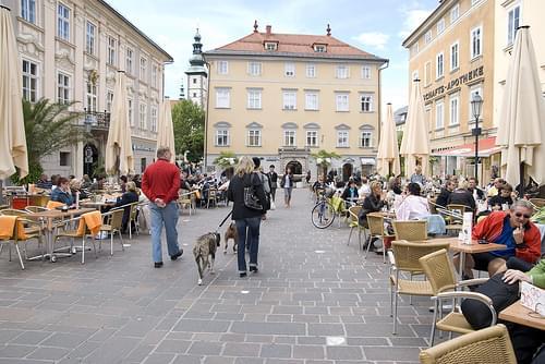 Der Alte Platz