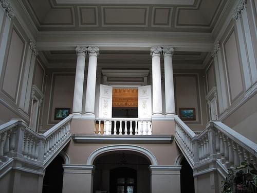 museum of literature