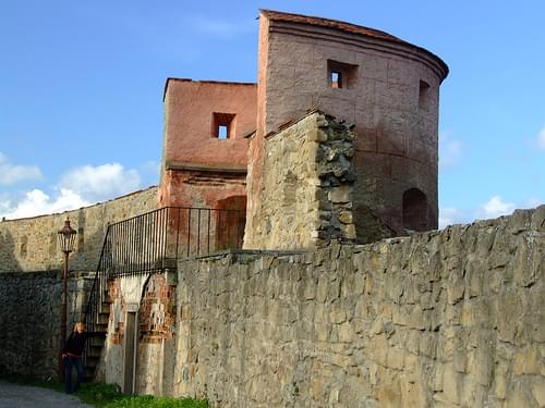 Bardejov Fortifications