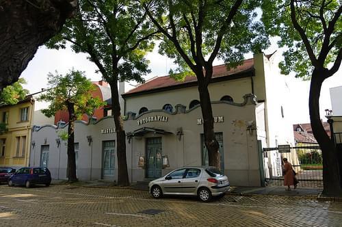 Former Synagogue, Kecskemét - Hungary