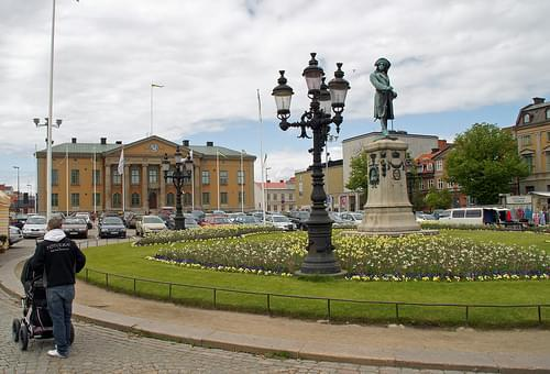 Historic Center, Karlskrona