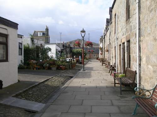 Fittie street