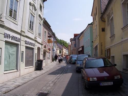 Melk street 2