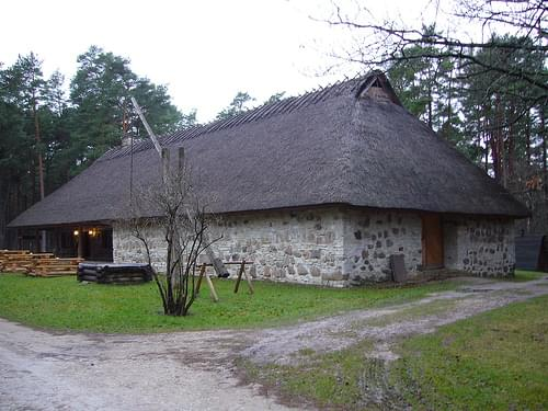 Estonian Open-Air Museum, Tallinn