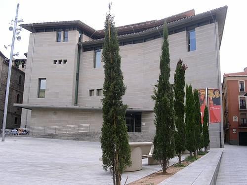Vic: Museu Episcopal