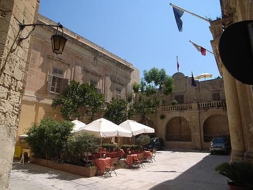 Historic Center, Rabat