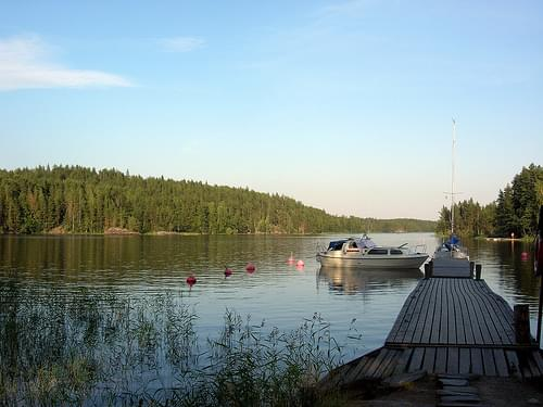 Linnansaari National Park