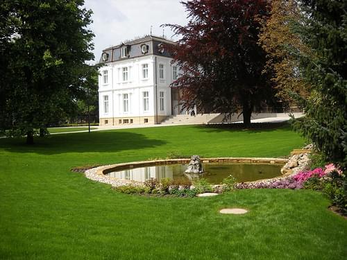 Villa Vauban - 3