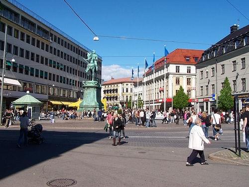 Gothenburg VIII
