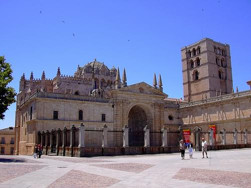 Catedral / Cathedral