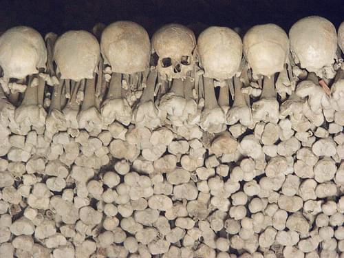 Ossuary I