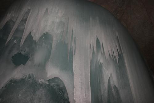 Eisriesenwelt 3