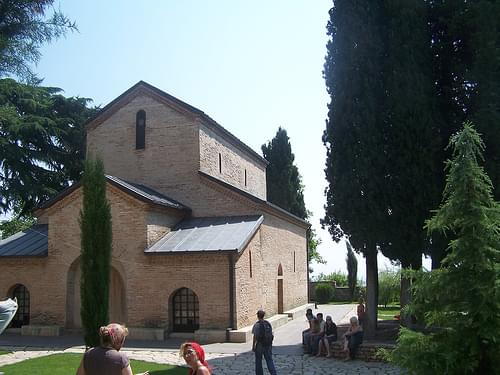 St. Nino's Church