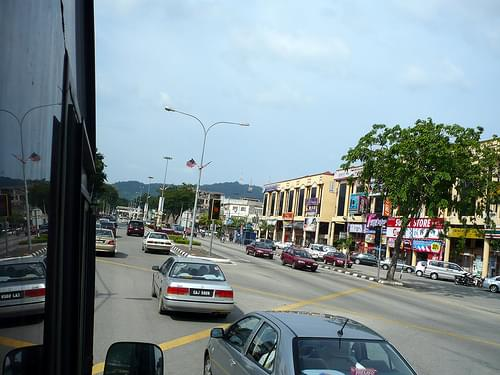 view from bus in Kuantan 2007-07-29 16-11-09