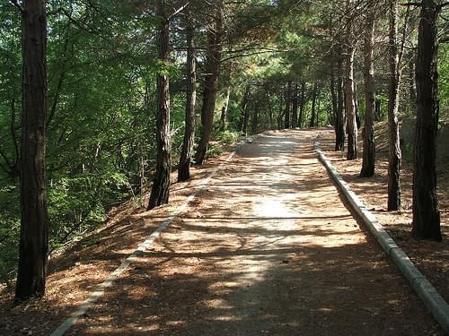 Tsar's Path Hiking Trail