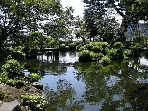 Sengan-en Garden