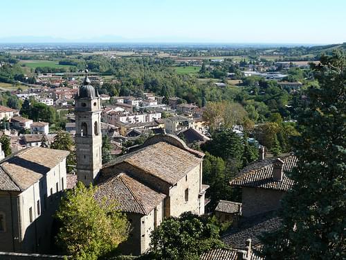 14 Castell'Arquato