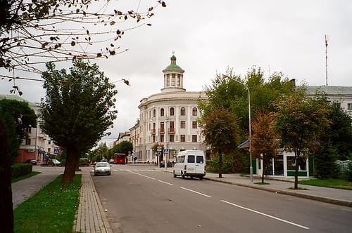 Bobruisk | Hotel Bobruisk