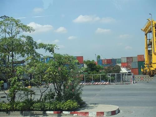 City Center, Laem Chabang