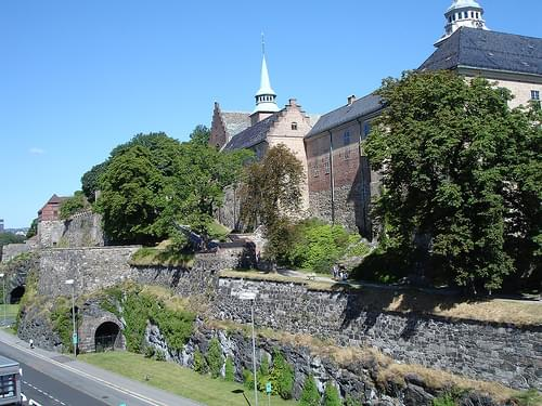 Akershus Fortress and Museum, Oslo