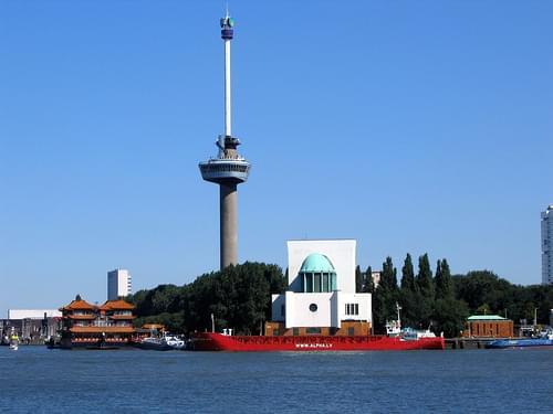 Euromast_Rotterdam_Alpha