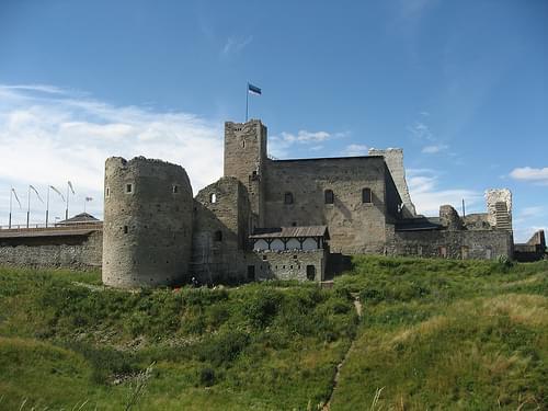 Rakvere, hrad
