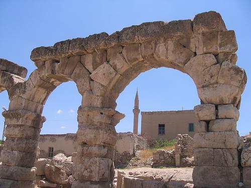 Tyana Aqueduct