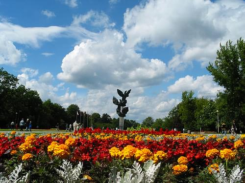 Park Kasprowicza