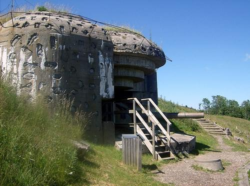 Bunker Frederikshavn 5