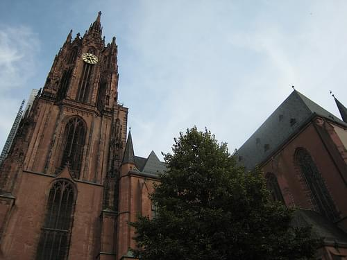 Frankfurt Dom