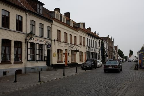 Historic Center, Damme